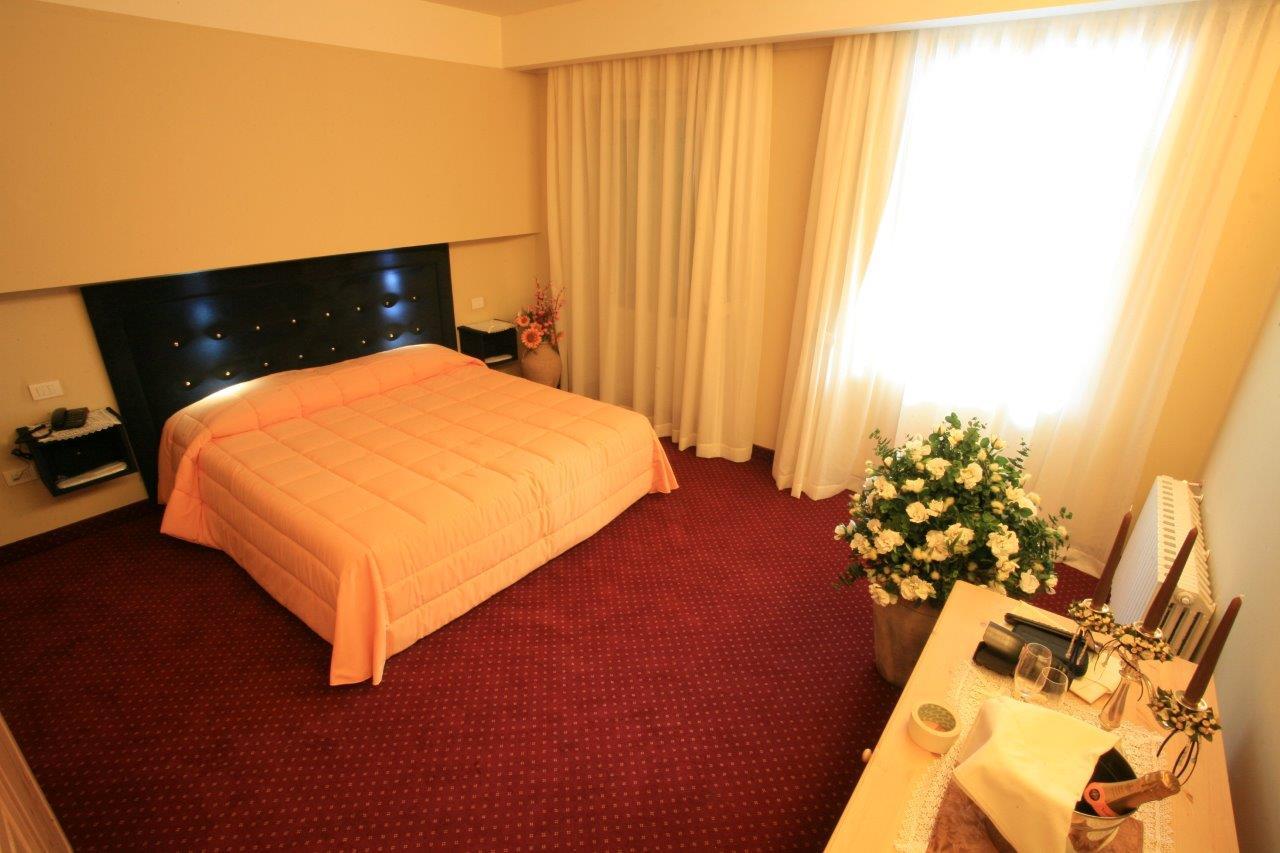 Hotel Auronzo - Camere