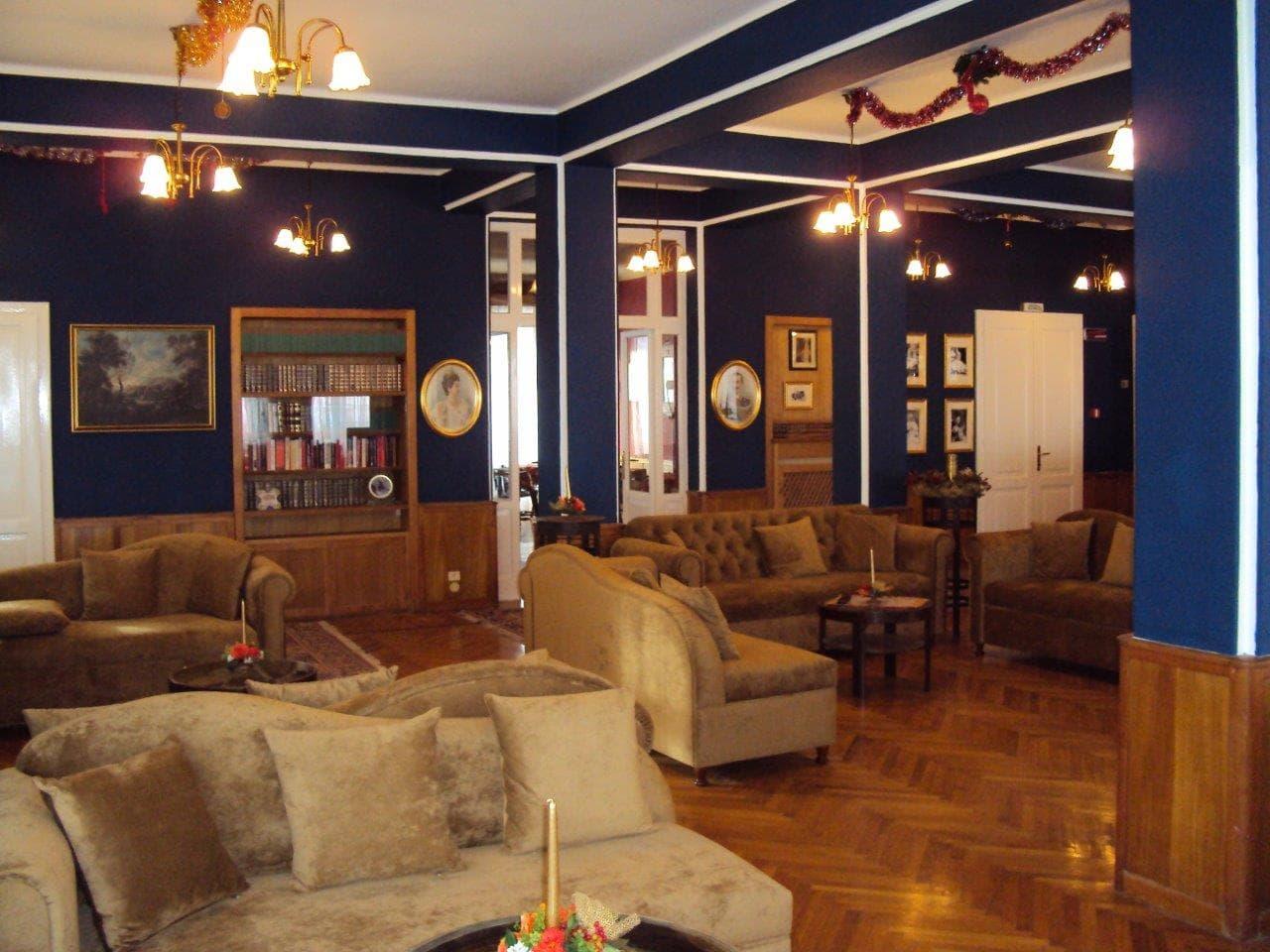Hotel Auronzo - Servizi