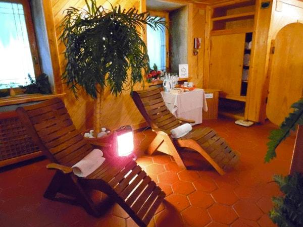 Hotel ad Auronzo