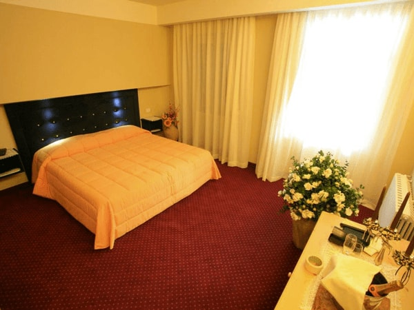 Hotel lago santa caterina
