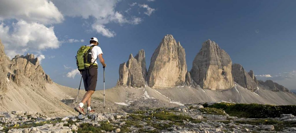 Tre Cime Trekking Festival